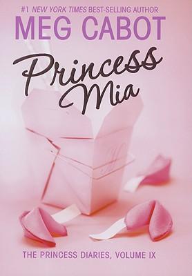 Princess Mia, Cabot, Meg