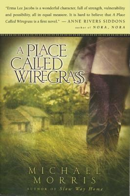 Image for A Place Called Wiregrass