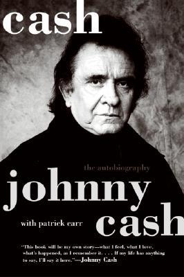 CASH: THE AUTOBIOGRAPHY, CASH, JOHNNY