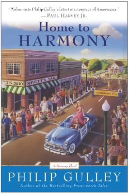 Home to Harmony, PHILIP GULLEY