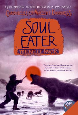 Chronicles of Ancient Darkness #3: Soul Eater, Paver, Michelle