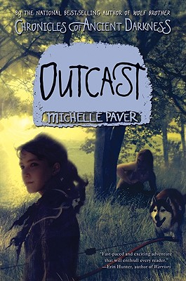 Image for Chronicles of Ancient Darkness #4: Outcast