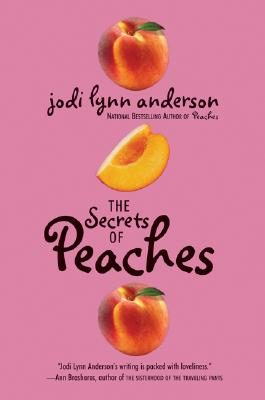 Image for The Secrets of Peaches