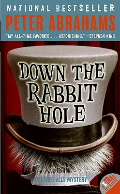 Down the Rabbit Hole, Abrahams, Peter