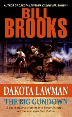 Image for Dakota Lawman: The Big Gundown