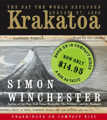 Image for Krakatoa CD SP: The Day the World Exploded: August 27, 1883