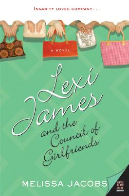 Image for Lexi James and the Council of Girlfriends