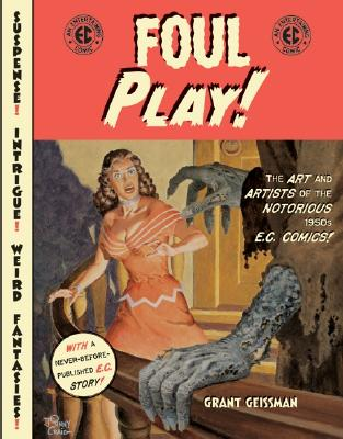 Image for Foul Play!