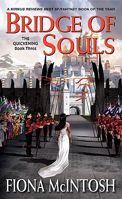 Image for Bridge Of Souls (The Quickening Book 3)