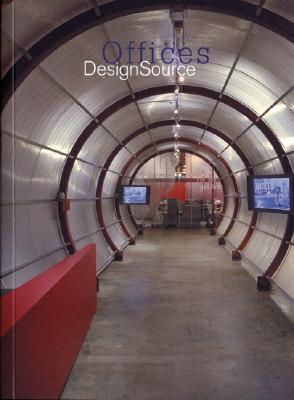Offices DesignSource, Canizares, Ana G.