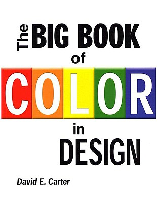 Image for The Big Book of Color in Design
