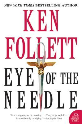 Eye of the Needle, Follett, Ken