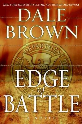 Image for Edge of Battle: A Novel