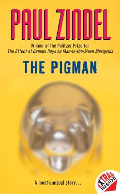 Image for The Pigman