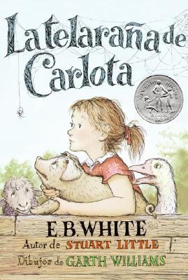 Image for Telaraña de Carlota: Charlotte's Web (Spanish Edition)