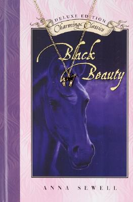 Image for Black Beauty Deluxe Book and Charm (Charming Classics)