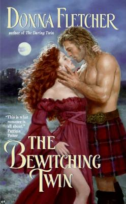 The Bewitching Twin, DONNA FLETCHER