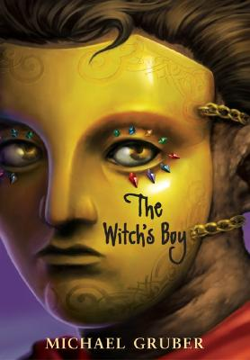 Image for The Witch's Boy