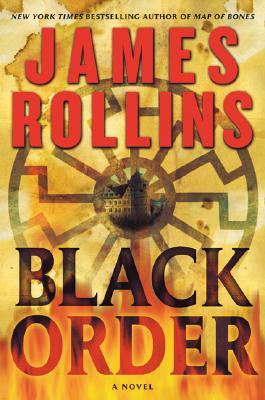 Image for Black Order: A Sigma Force Novel