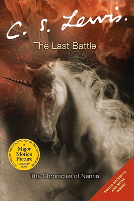 Image for LAST BATTLE, THE
