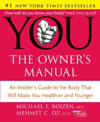 Image for YOU: The Owner's Manual