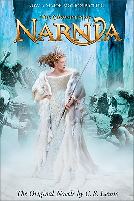 Image for The Chronicles of Narnia Movie Tie-in Edition (adult)