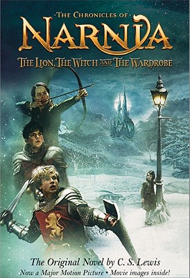 Image for The Lion, the Witch and the Wardrobe Movie Tie-in Edition (The Chronicles of Narnia)