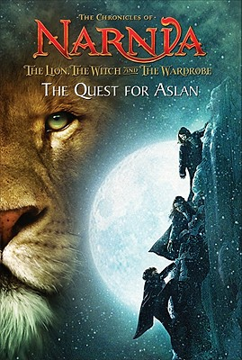 Image for The Quest For Aslan