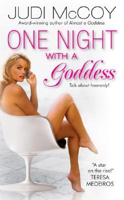 One Night with a Goddess (Goddess, Book 2), Judi Mccoy