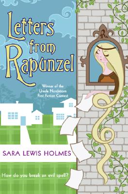 Image for Letters from Rapunzel
