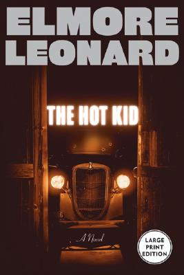 Image for The Hot Kid LP