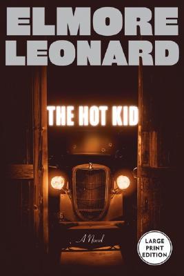 The Hot Kid LP, Leonard, Elmore