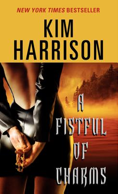 "Image for ""A Fistful of Charms (The Hollows, Book 4)"""