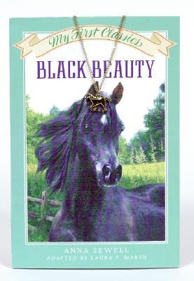 Black Beauty, ANNA SEWELL, LAURA F. MARSH