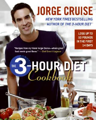 Image for The 3-Hour Diet Cookbook