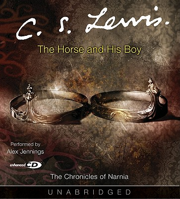 Image for The Horse and His Boy Audio CD