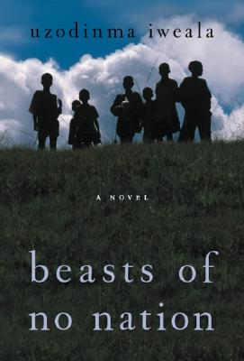 Image for Beasts of No Nation: A Novel