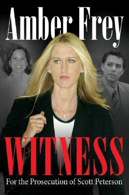 Image for WITNESS: FOR THE PROSECUTION OF SCOTT PE