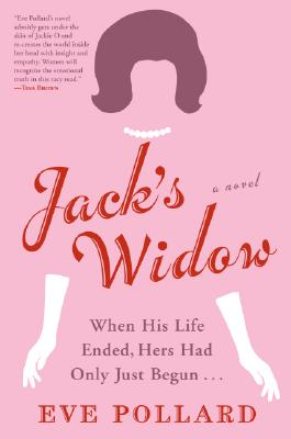 Image for Jack's Widow (First Lady Jackie)