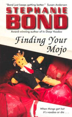 Image for Finding Your Mojo
