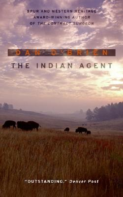 Image for The Indian Agent