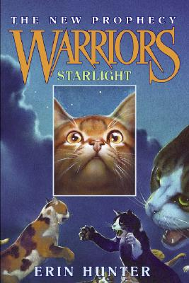 """Image for """"Starlight (Warriors: The New Prophecy, Book 4)"""""""