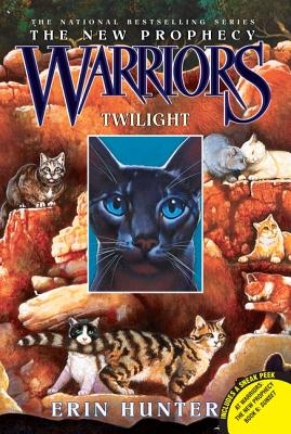Image for Twilight (Warriors: The New Prophecy, Book 5)