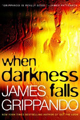 When Darkness Falls, JAMES GRIPPANDO