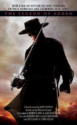 Image for The Legend Of Zorro