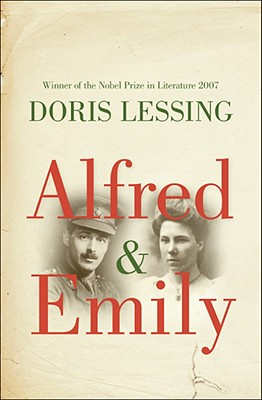 Alfred and Emily, Lessing, Doris