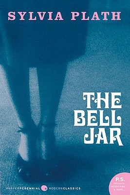The Bell Jar (P.S.), Sylvia Plath