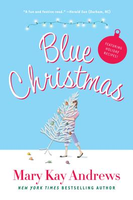 BLUE CHRISTMAS (SAVANNAH, NO 3), ANDREWS, MARY KAY