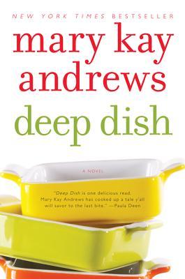 Image for Deep Dish: A Novel