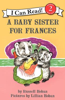 Image for A Baby Sister for Frances (I Can Read Level 2)